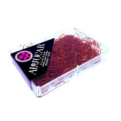 Saffron select Al-Jucar box 4 gr