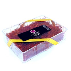 Azafrán Selecto Al-Júcar Caja 30 g