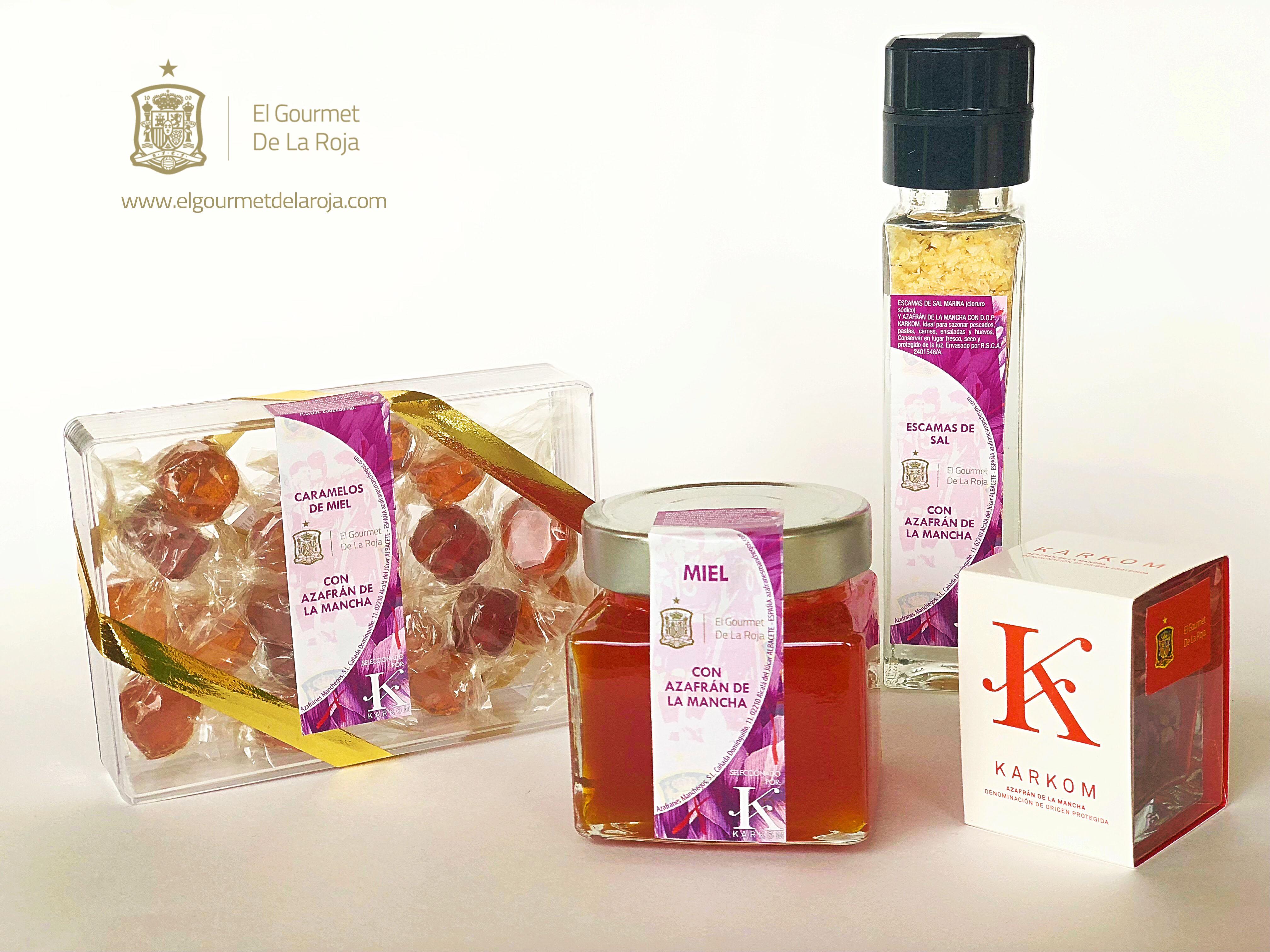 productos karkom